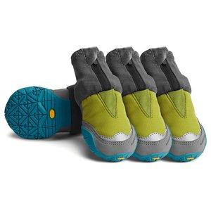 Ruffwear Botas Traccion y Aislamiento de Hielo Polar Trex™