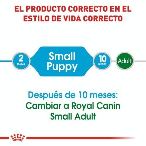 Royal Canin Canine Mini Puppy (TE)