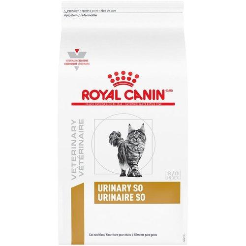 Royal Canin Feline Urinary SO