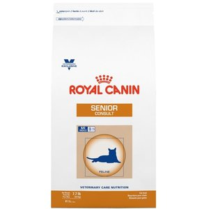 Royal Canin Feline Senior Consult