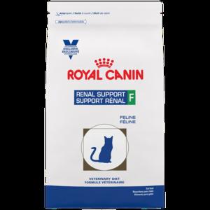 Royal Canin Feline Renal Support F