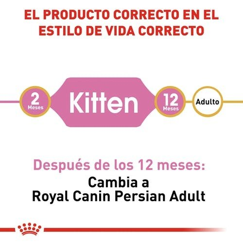 Royal Canin Feline Persian Kitten 1.3 kg