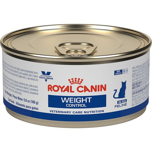 Royal Canin Feline Lata Weight Control 165 g