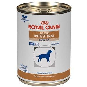 Royal Canin Canine Lata Gastro Intestinal Low Fat 385 g