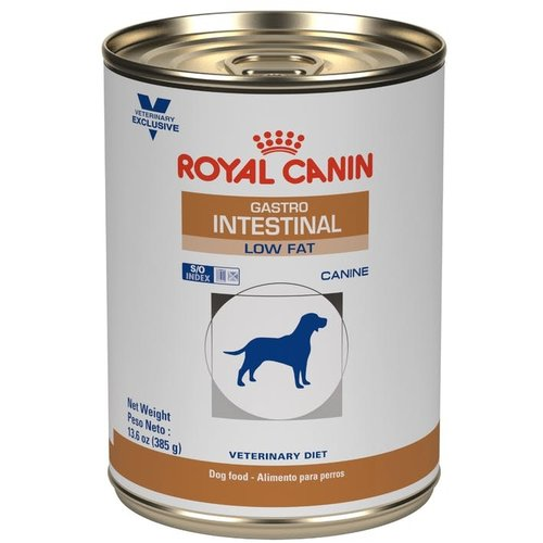 Royal Canin Canine Lata Gastro Intestinal Low Fat 385 g