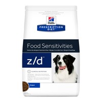 Canine Z/D Ultra
