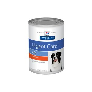 Hill's Prescription Diet Canine Lata N/D 370 g