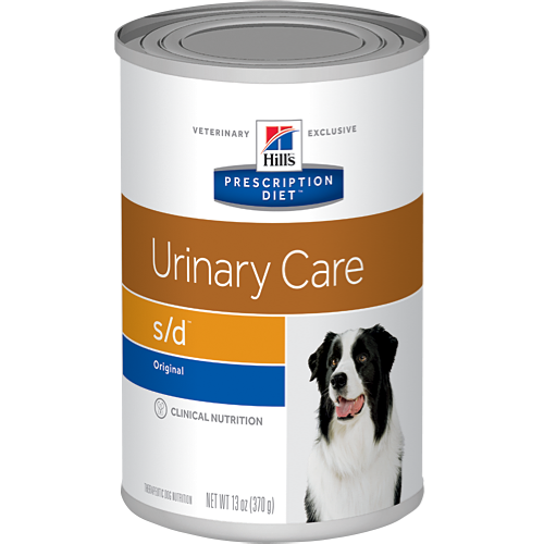 Hill's Prescription Diet Canine Lata S/D 370 g