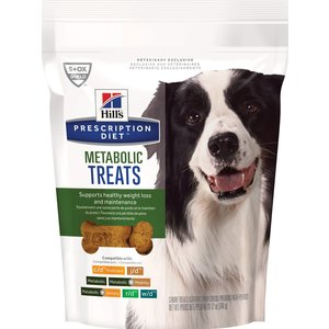 Hill's Prescription Diet Canine Premios Metabolic 453 g