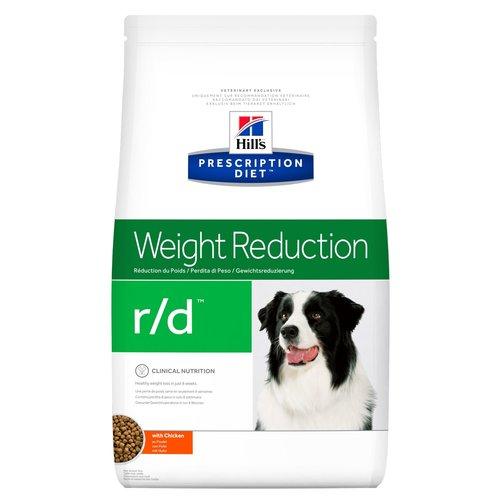Hill's Prescription Diet Canine R/D