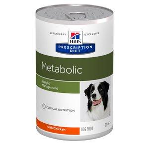 Hill's Prescription Diet Canine Lata Metabolic
