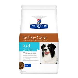 Hill's Prescription Diet Canine K/D