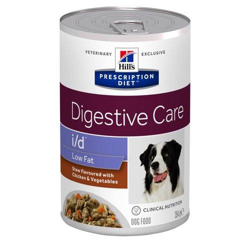 Hill's Prescription Diet Canine Lata I/D Chicken & Vegetable Stew