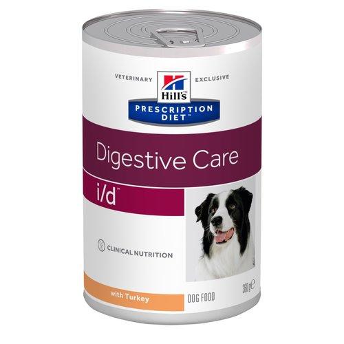 Hill's Prescription Diet Canine Lata I/D 370 g