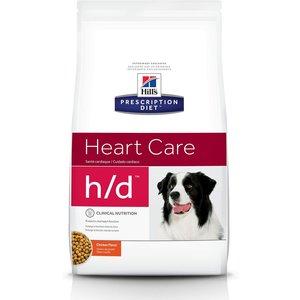 Hill's Prescription Diet Canine H/D Cuidado Del Corazón