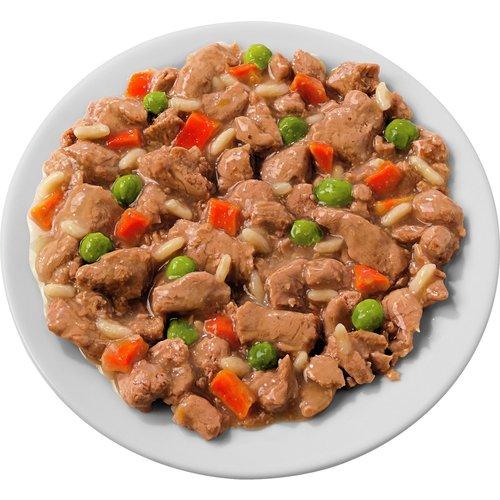 Hill's Prescription Diet Canine Lata C/D Chicken & Vegetable Stew 350 g