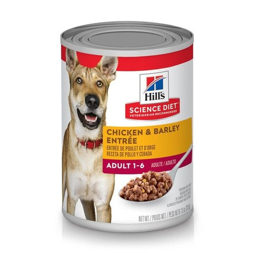 Hill's Science Diet Canine Lata Adult Original 370 g