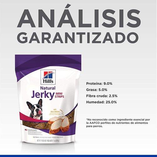 Hill's Science Diet Canine Premios Jerky Snack Chicken 200 g