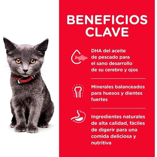 Hill's Science Diet Feline Kitten Indoor
