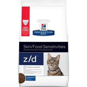 Hill's Prescription Diet Feline Z/D 1.8 kg