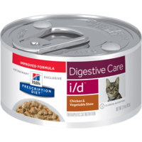 Feline Lata I/D Chicken & Vegetable Stew 82 g