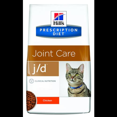 Hill's Prescription Diet Feline J/D 3.8 kg