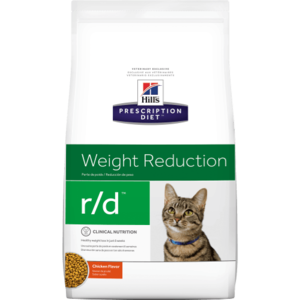 Hill's Prescription Diet Feline R/D 3.9 kg