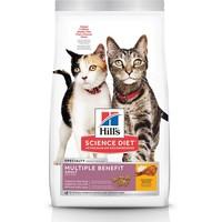 Feline Natural Chicken & Brown Rice Recipe Adult 1.6 kg