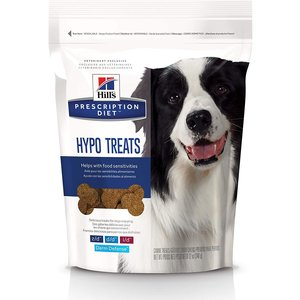 Hill's Prescription Diet Canine Premios Z/D Ultra Hypoallergenic Treats 340 g