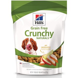 Hill's Science Diet Canine Premios Oven-Baked Naturals With Chicken & Apples 200 g
