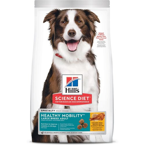 Hill's Science Diet Canine Adult Large Breed