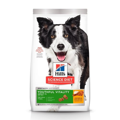 Hill's Science Diet Canine Adult Advanced Fitness Original