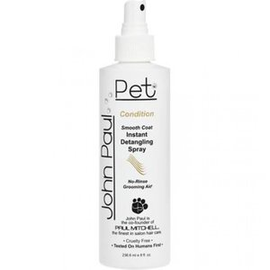 John Paul Pet Acondicionador Spray Detangling 236.6 ml (8oz)