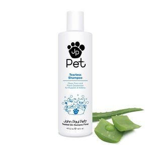 John Paul Pet Shampoo Tearless 473.2 ml (16oz)