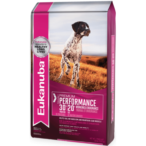 Eukanuba Canine Performance 13.2 kg