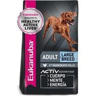 Canine Adulto Razas Grandes (LB) 15 kg