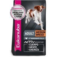 Canine Adulto Razas Medianas (MB)