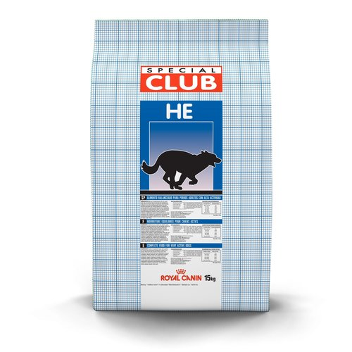 Royal Canin Canine Club HE 15 kg