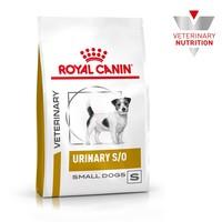 Canine Urinary SO Small Dog 4 kg