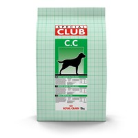 Canine Special Club CC Adulto