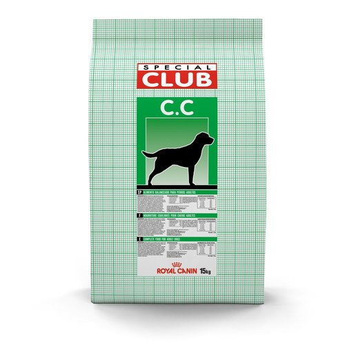 Royal Canin Canine Special Club CC Adulto
