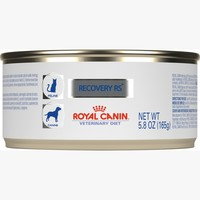 Canine Lata Perro Y Gato Recovery RS 165 g