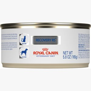 Royal Canin Canine Lata Perro Y Gato Recovery RS 165 g