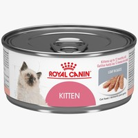 Feline Wet Kitten Instinct Loaf 165g