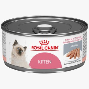 Royal Canin Feline Wet Kitten Instinct Loaf 165 g