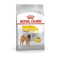 Canine Medium SensitiveSkin Care/Dermaconfort Medium 2.7 kg
