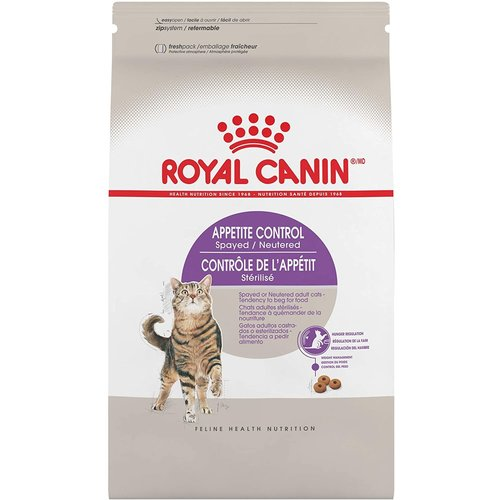 Royal Canin Feline Spayed NeuteredApp