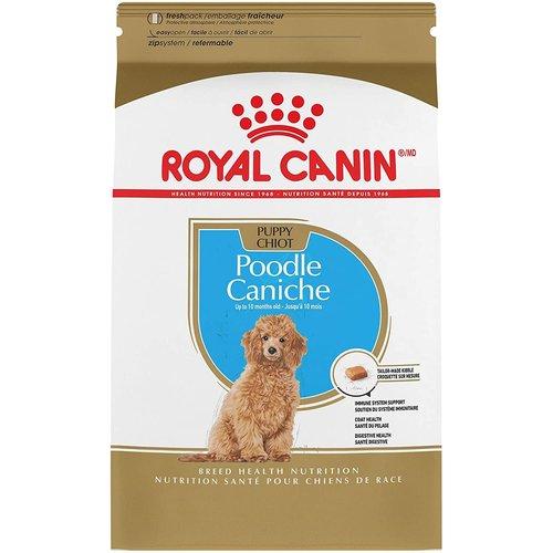Royal Canin Caine Mini Poodle 4.5 kg