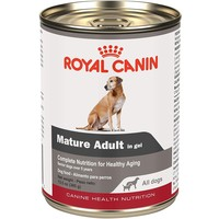 Canine Wet Mature All Dogs 385g
