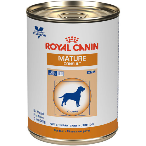 Royal Canin Canine Wet Mature 385g